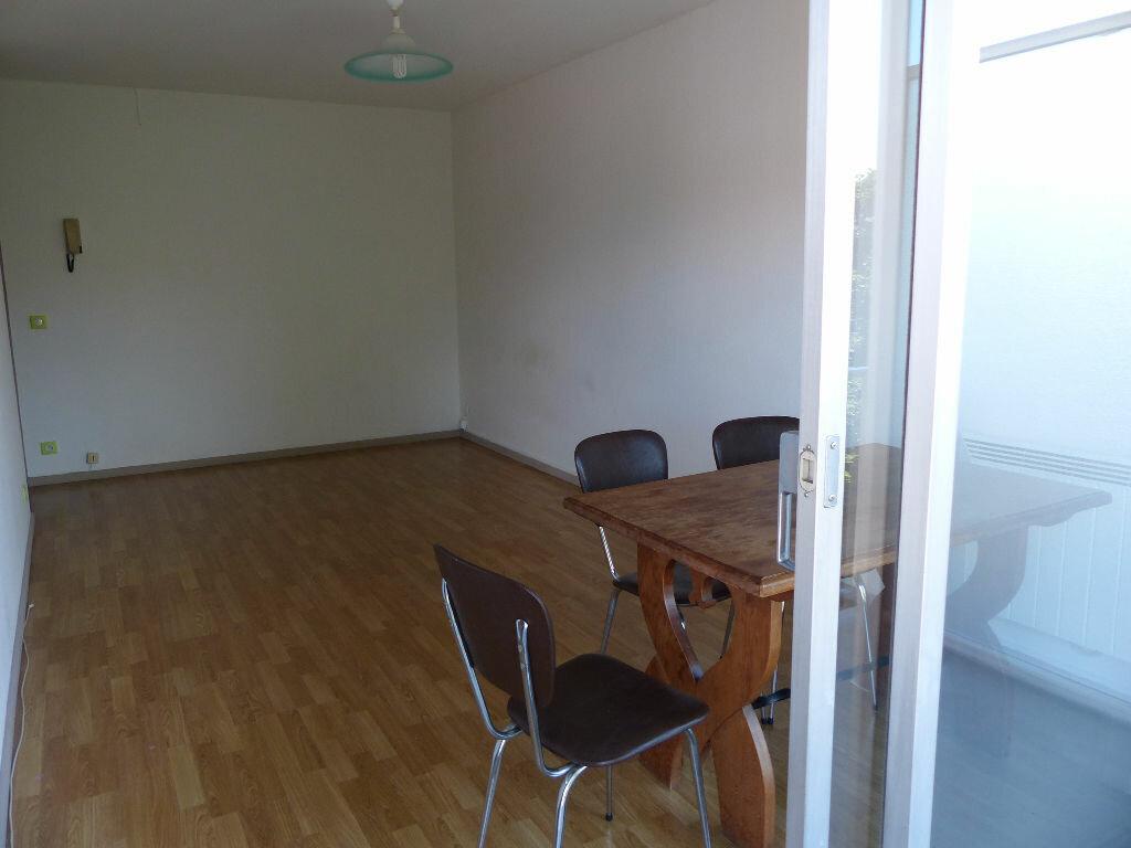 Appartement à louer 1 24.68m2 à Mulhouse vignette-6