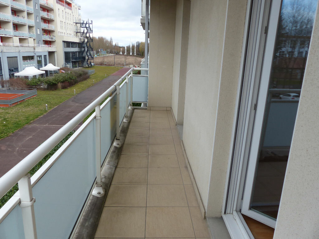 Appartement à louer 5 127m2 à Mulhouse vignette-8