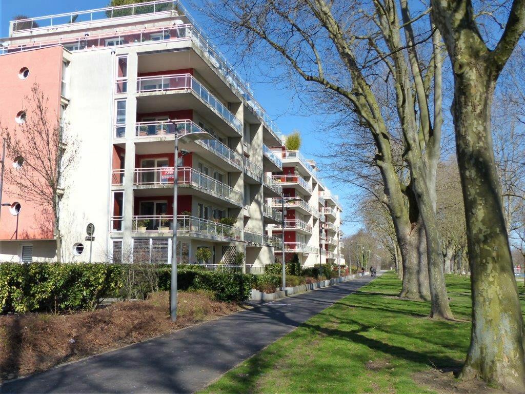 Appartement à louer 5 127m2 à Mulhouse vignette-12