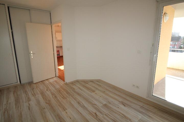 Appartement à louer 2 38.82m2 à Illzach vignette-4