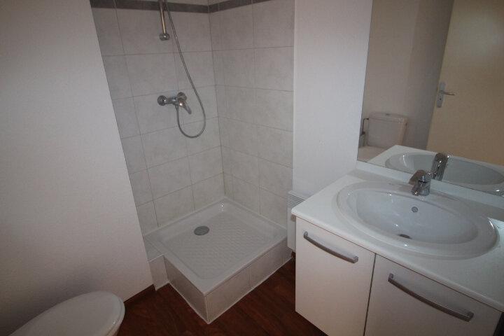 Appartement à louer 2 38.82m2 à Illzach vignette-5