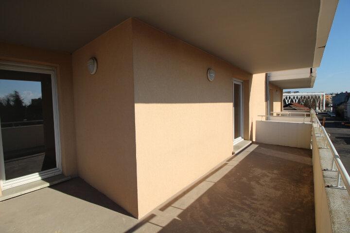 Appartement à louer 2 38.82m2 à Illzach vignette-6