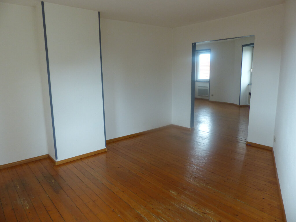 Appartement à louer 3 63m2 à Kingersheim vignette-3