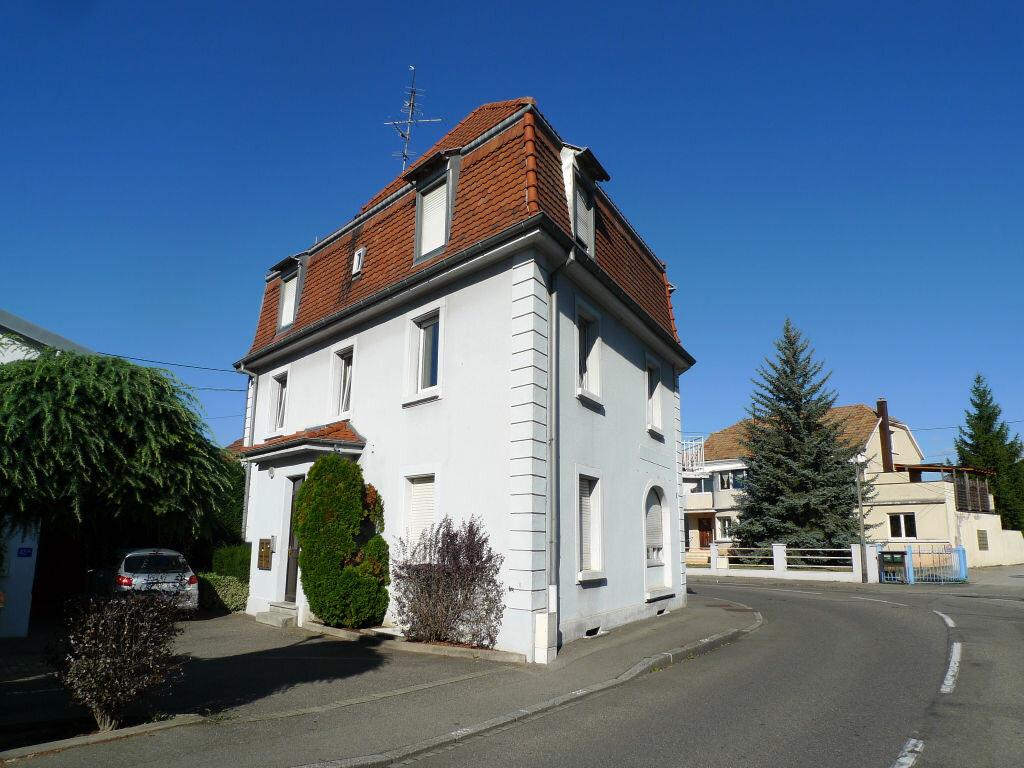 Appartement à louer 3 63m2 à Kingersheim vignette-1