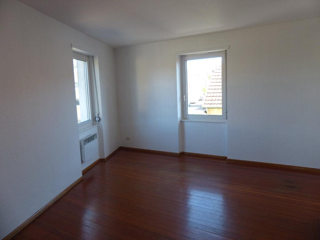 Appartement à louer 3 63m2 à Kingersheim vignette-5