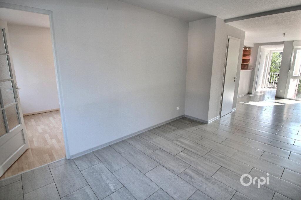 Appartement à louer 2 50m2 à Kingersheim vignette-8
