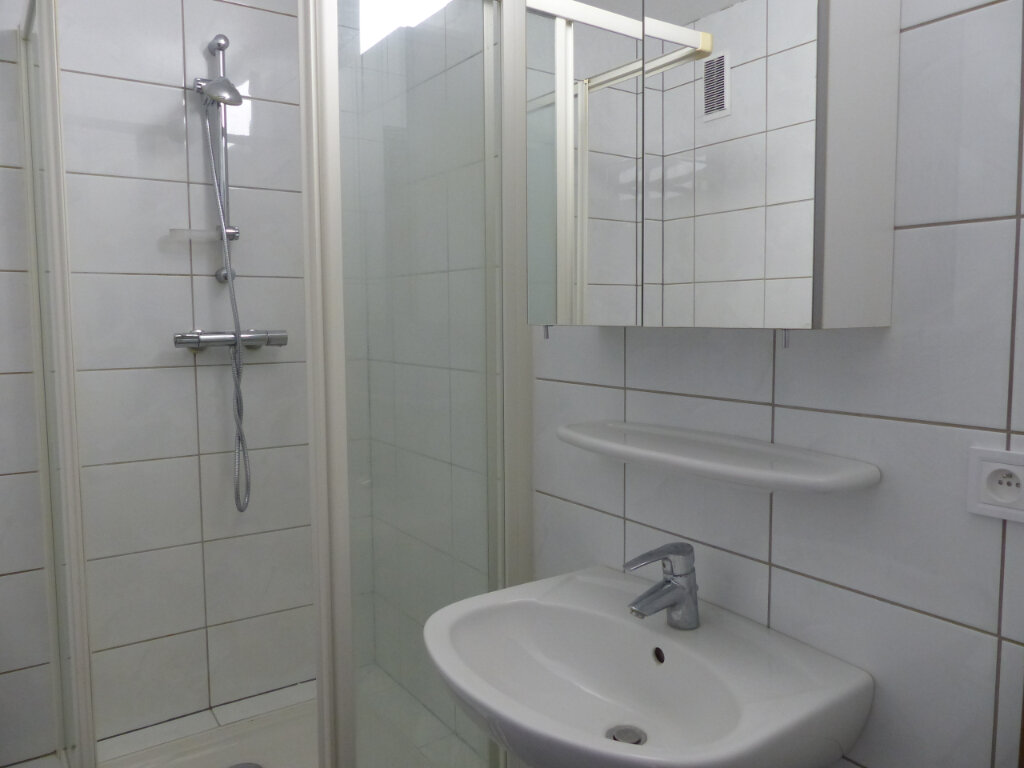 Appartement à louer 2 59.4m2 à Rixheim vignette-4