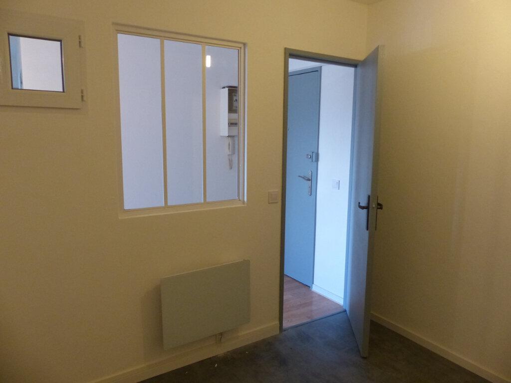 Appartement à louer 2 59.4m2 à Rixheim vignette-7