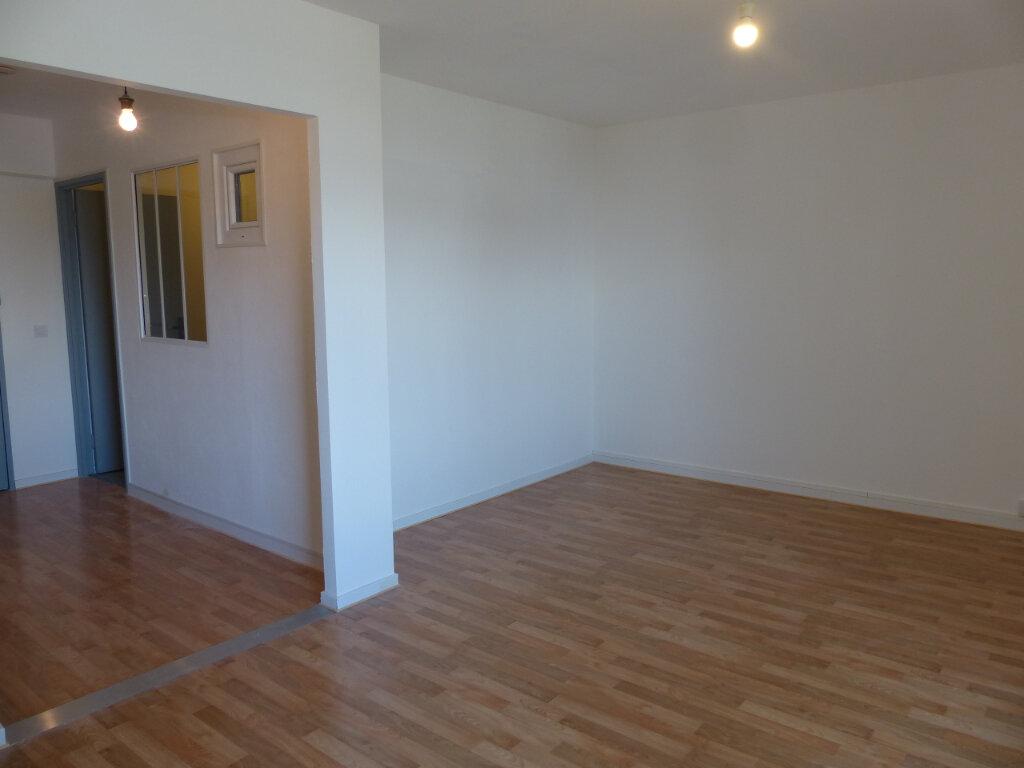 Appartement à louer 2 59.4m2 à Rixheim vignette-8