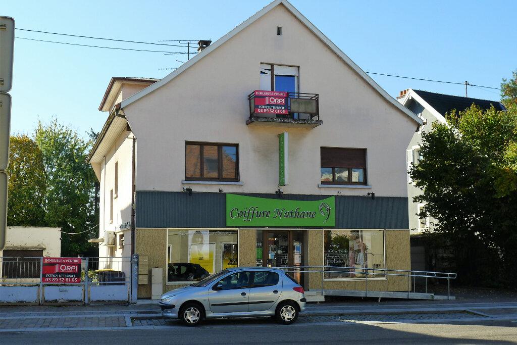 Immeuble à vendre 0 290m2 à Lutterbach vignette-1