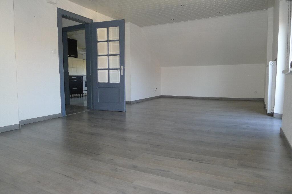 Immeuble à vendre 0 290m2 à Lutterbach vignette-5