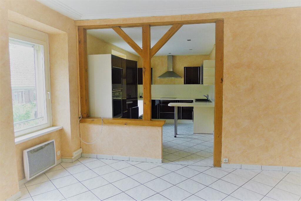 Appartement à vendre 4 85.6m2 à Mulhouse vignette-3