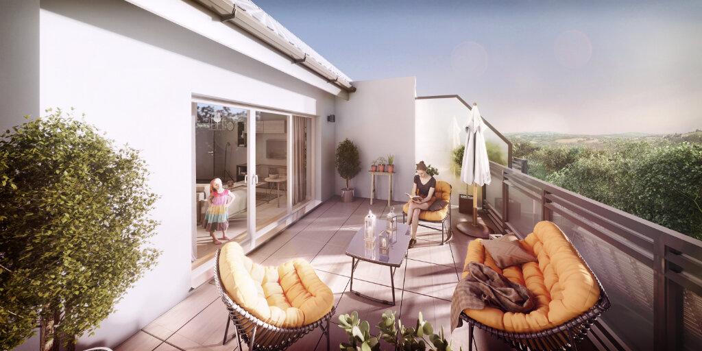 Appartement à vendre 3 63.12m2 à Brunstatt vignette-1
