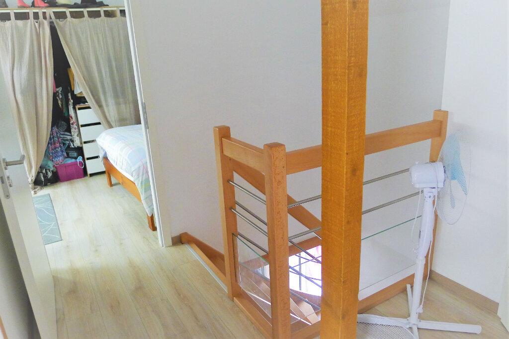 Appartement à louer 3 57.3m2 à Guebwiller vignette-5