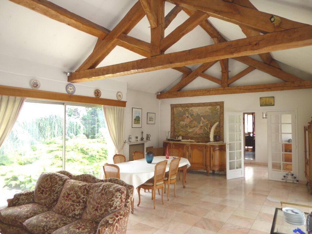 Maison à vendre 5 145m2 à Champigny-sur-Marne vignette-1
