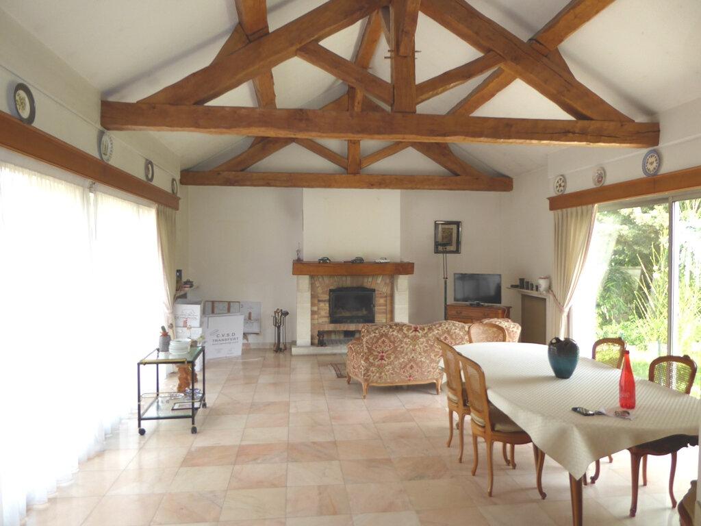 Maison à vendre 5 145m2 à Champigny-sur-Marne vignette-2