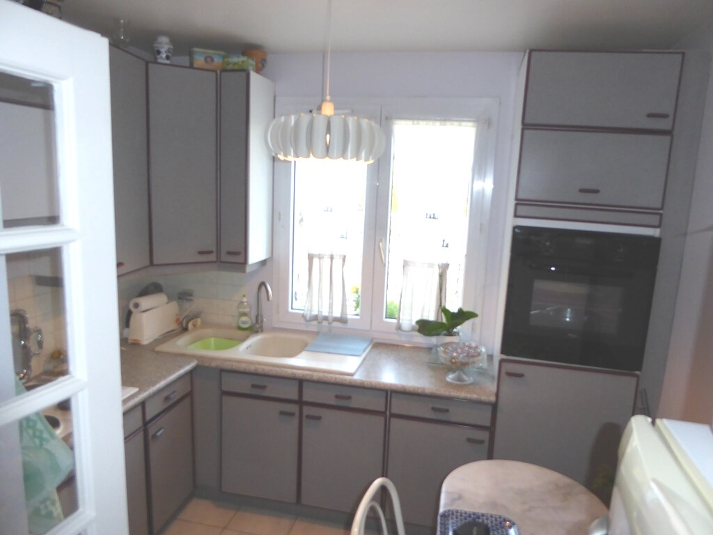 Appartement à vendre 2 53m2 à Clermont-Ferrand vignette-4