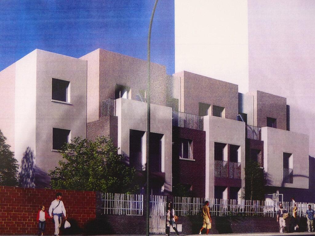 Appartement à vendre 2 52.86m2 à Champigny-sur-Marne vignette-1