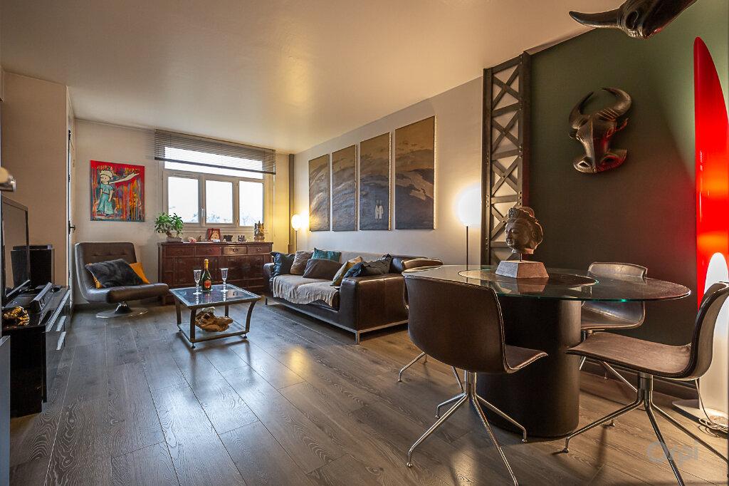 Appartement à vendre 3 60m2 à Champigny-sur-Marne vignette-2