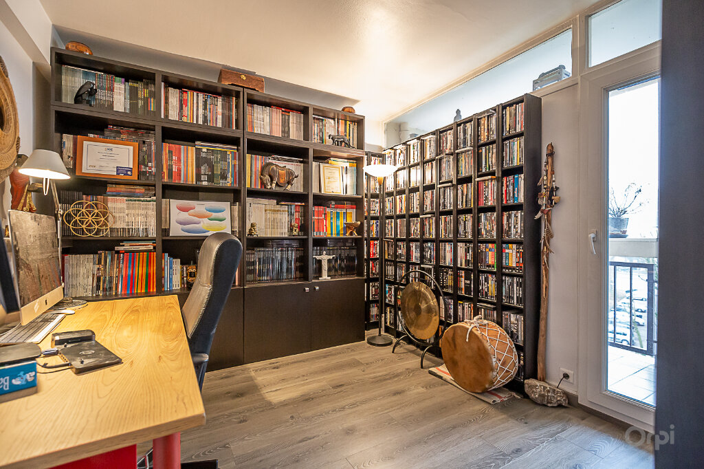 Appartement à vendre 3 60m2 à Champigny-sur-Marne vignette-5
