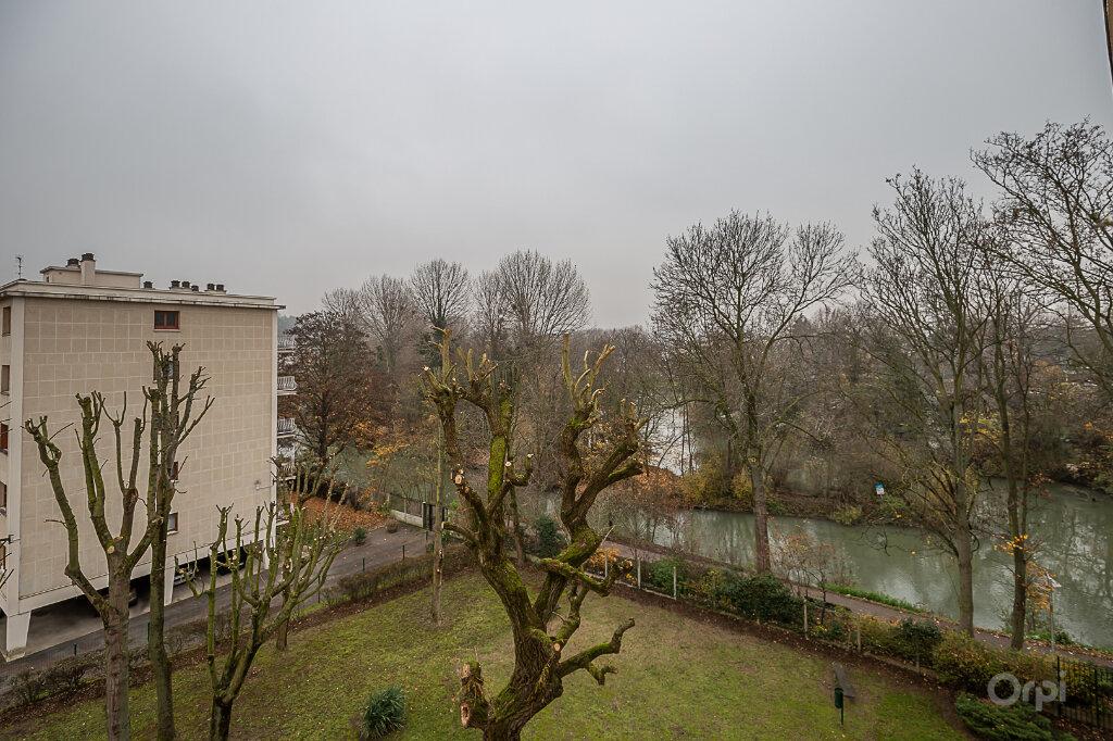 Appartement à vendre 3 60m2 à Champigny-sur-Marne vignette-8