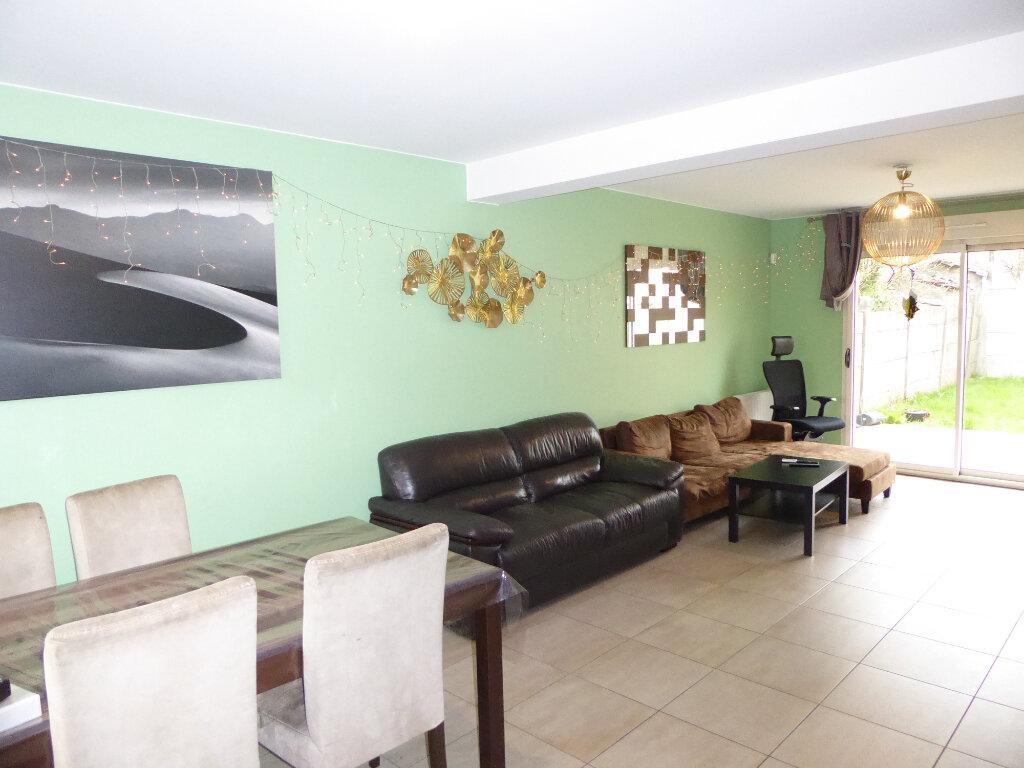 Maison à vendre 6 115m2 à Champigny-sur-Marne vignette-1
