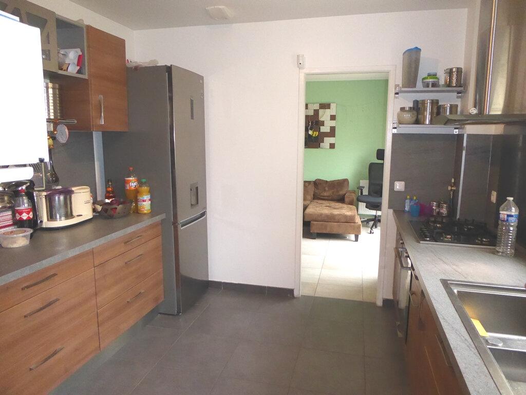 Maison à vendre 6 115m2 à Champigny-sur-Marne vignette-3