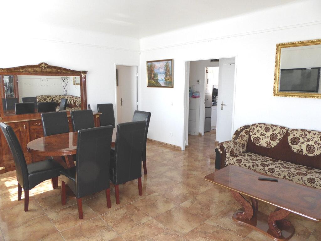 Appartement à vendre 5 95m2 à Champigny-sur-Marne vignette-3