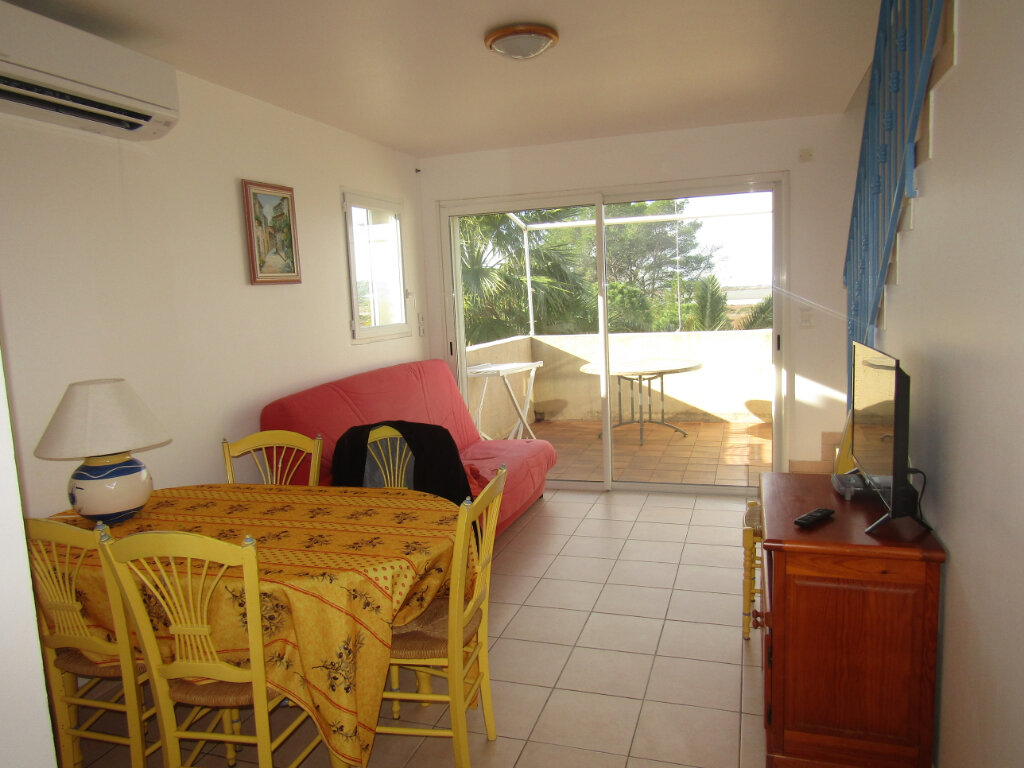 Appartement à vendre 3 45m2 à Hyères vignette-3