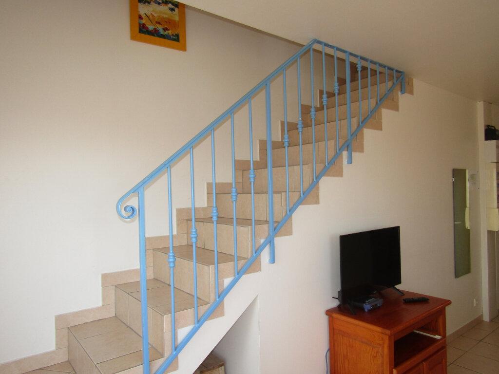 Appartement à vendre 3 45m2 à Hyères vignette-7