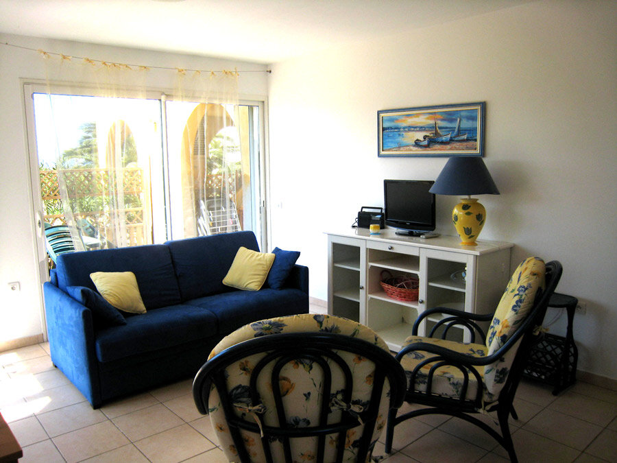 Appartement à vendre 2 38.1m2 à Hyères vignette-3