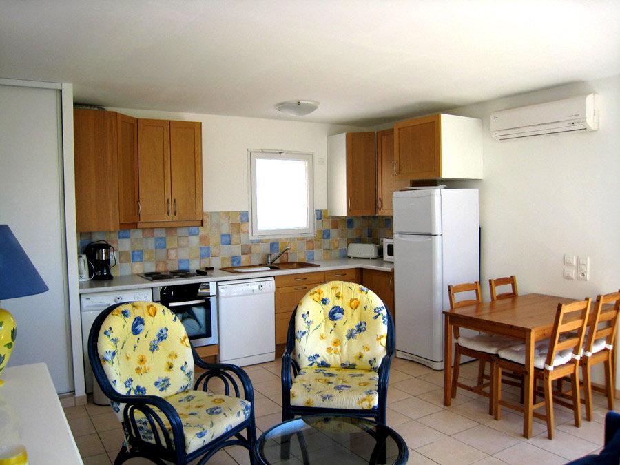 Appartement à vendre 2 38.1m2 à Hyères vignette-4