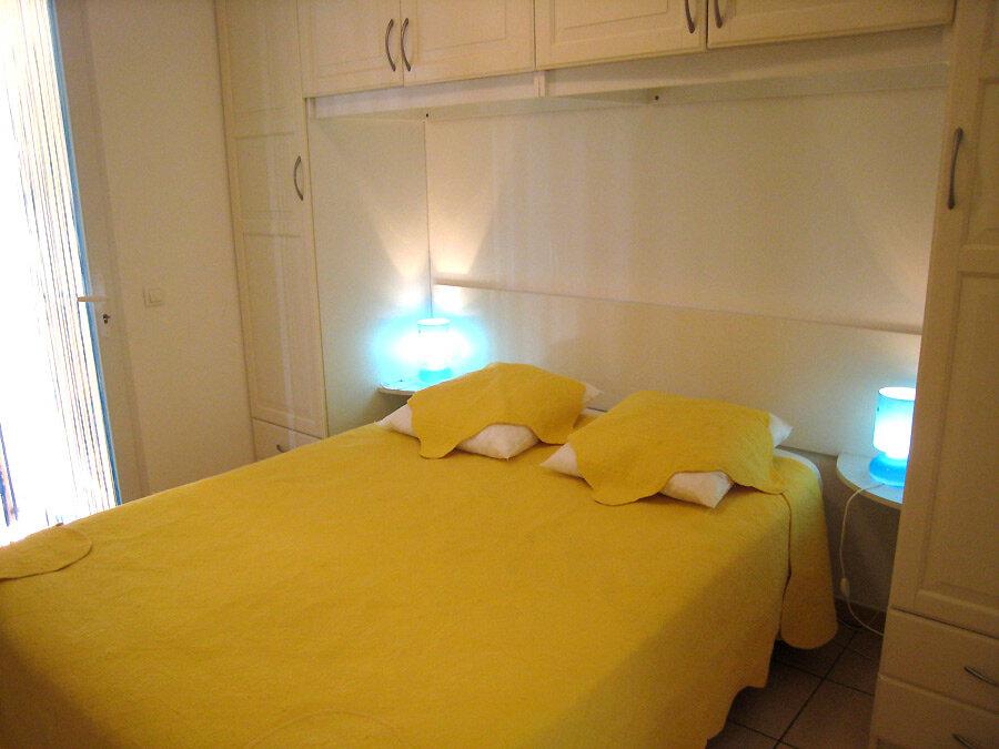 Appartement à vendre 2 38.1m2 à Hyères vignette-5