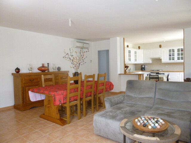 Maison à vendre 6 138m2 à Gonfaron vignette-4
