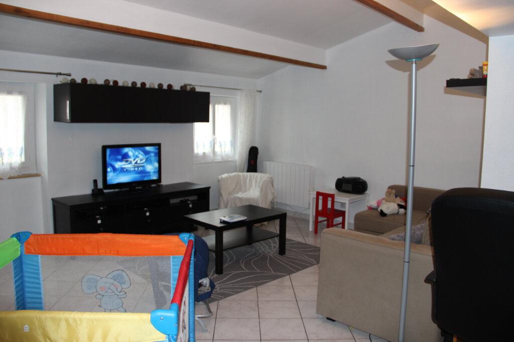 Appartement à vendre 2 60m2 à Toulon vignette-2