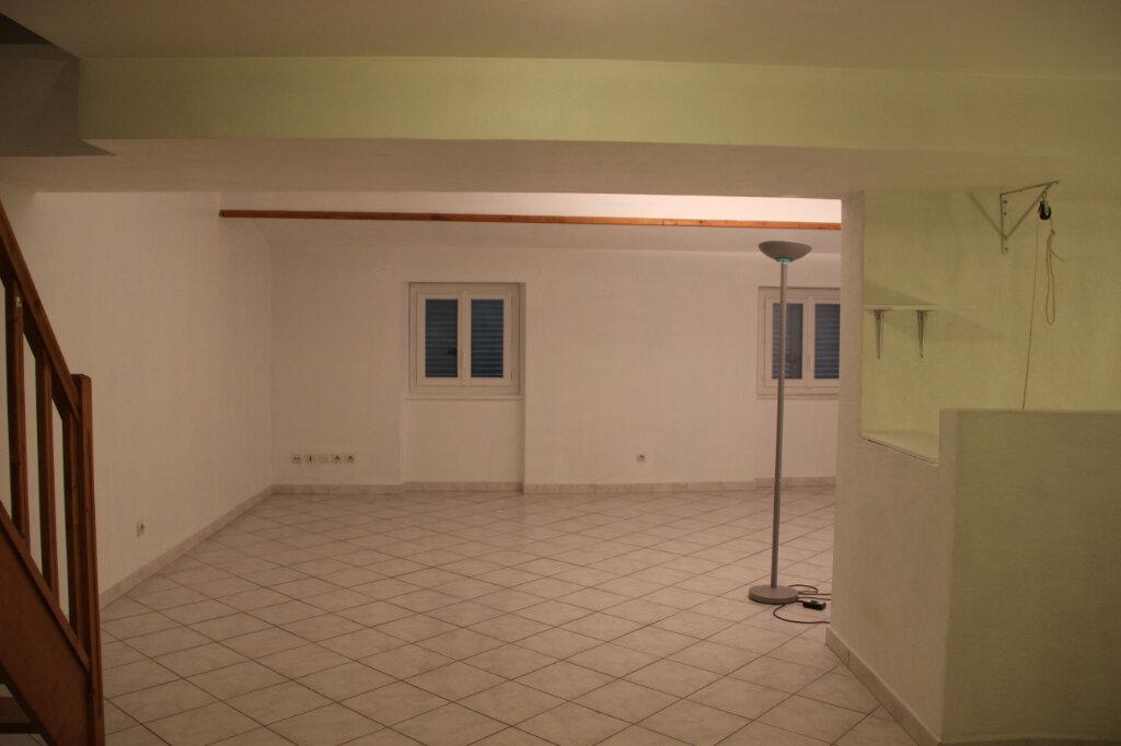 Appartement à vendre 2 60m2 à Toulon vignette-3