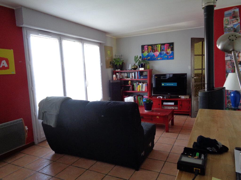 Maison à vendre 4 71m2 à Goussainville vignette-1