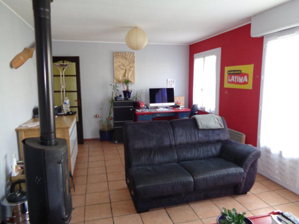 Maison à vendre 4 71m2 à Goussainville vignette-2