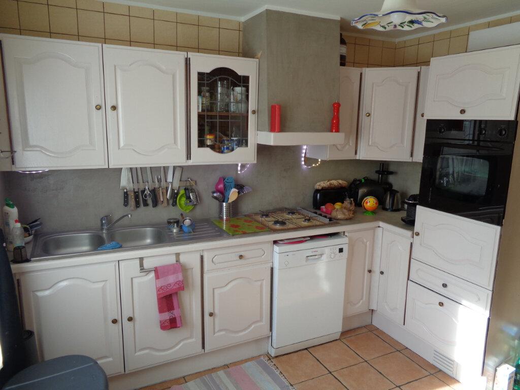 Maison à vendre 4 71m2 à Goussainville vignette-3