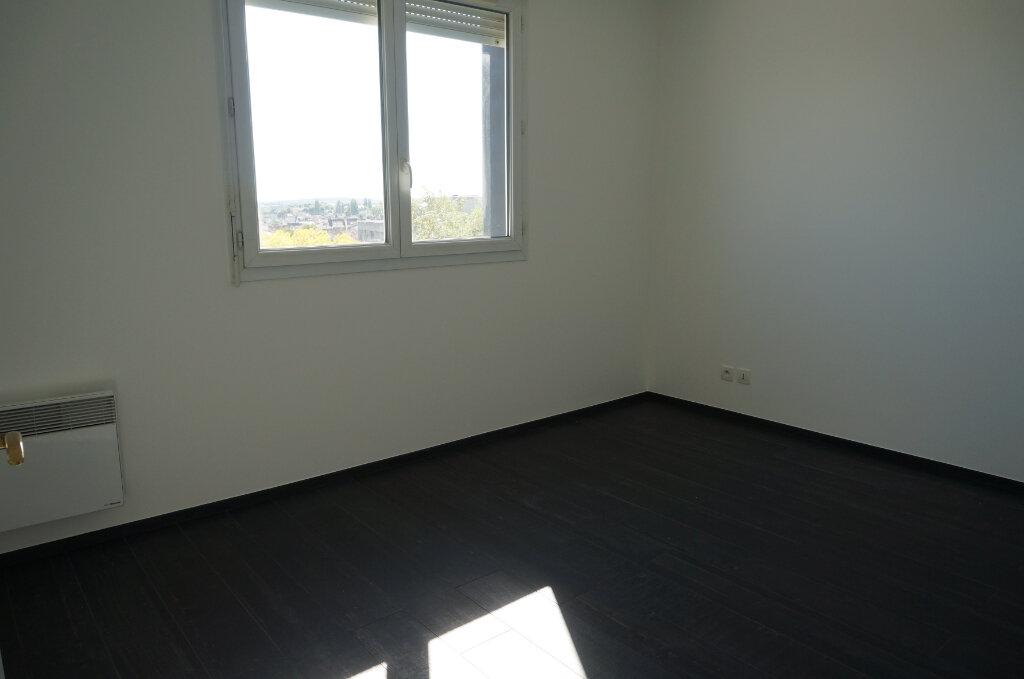 Appartement à louer 2 41.23m2 à Goussainville vignette-4