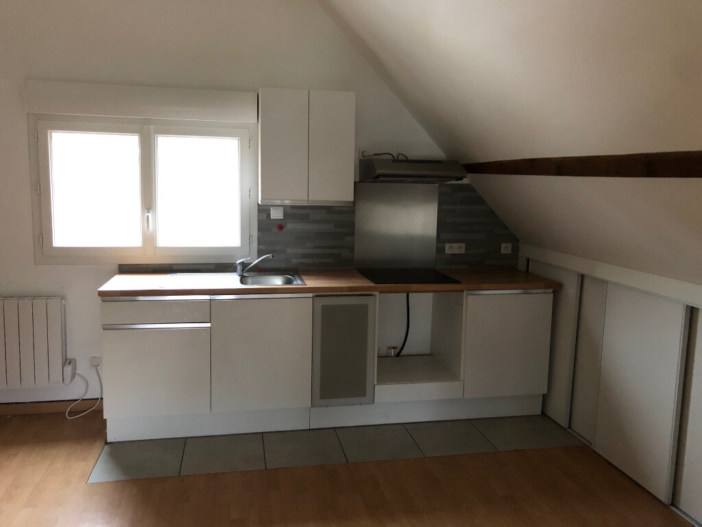 Appartement à louer 2 30.75m2 à Marly-la-Ville vignette-1