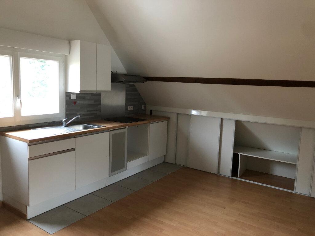 Appartement à louer 2 30.75m2 à Marly-la-Ville vignette-3