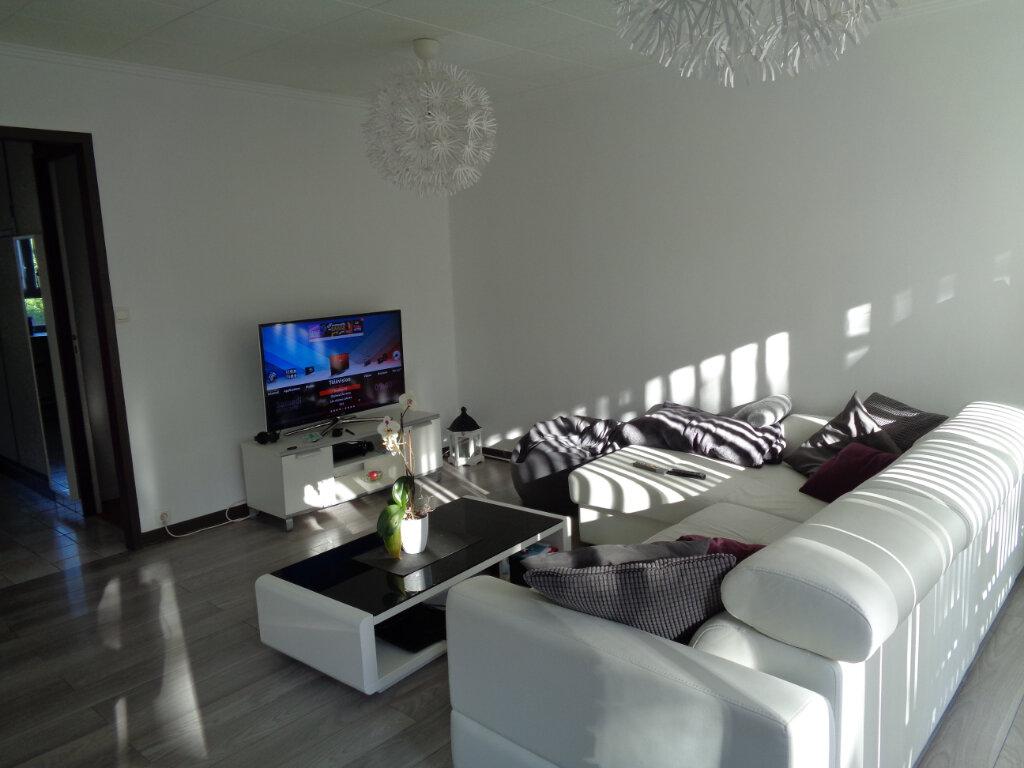 Appartement à louer 4 80m2 à Survilliers vignette-1