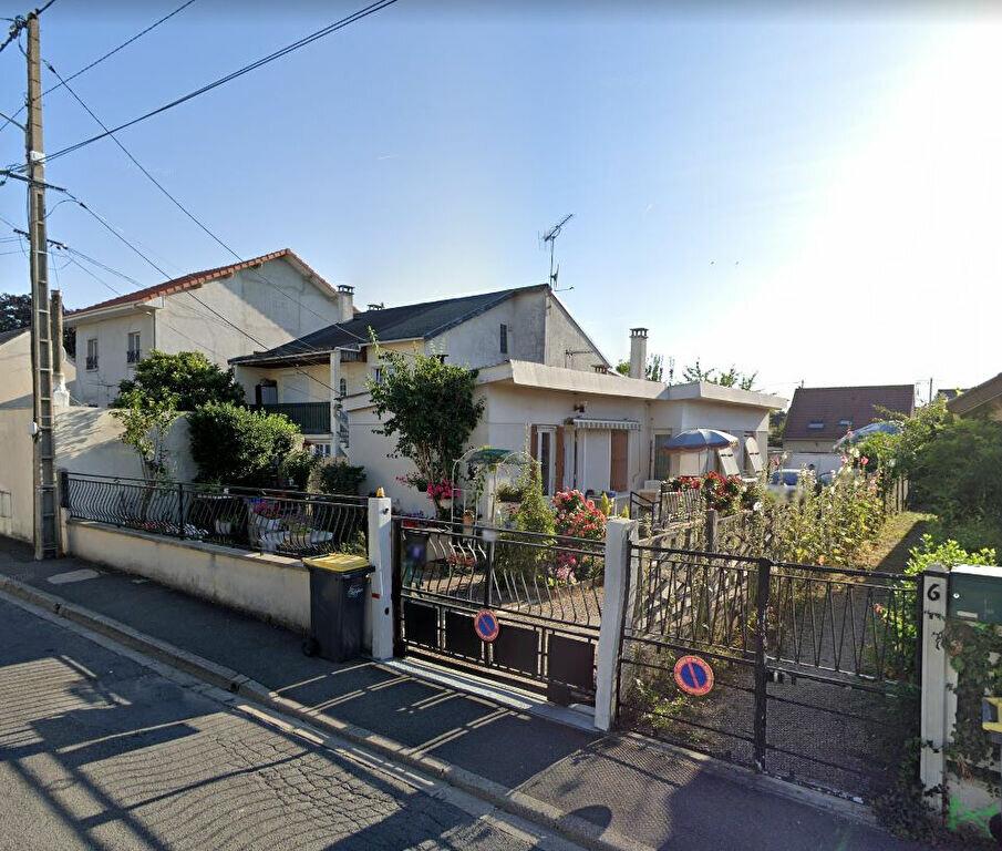 Maison à vendre 5 73m2 à Goussainville vignette-1