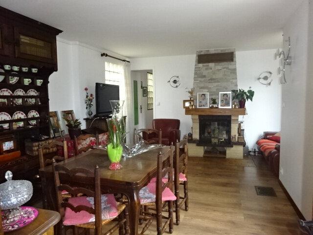 Maison à vendre 5 73m2 à Goussainville vignette-2