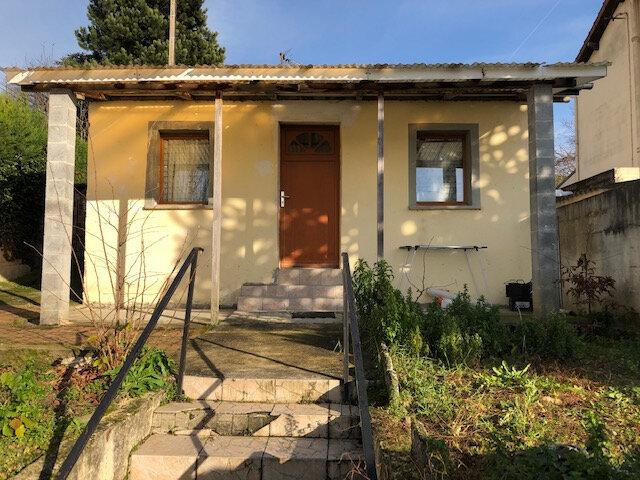 Maison à vendre 4 73m2 à Goussainville vignette-1