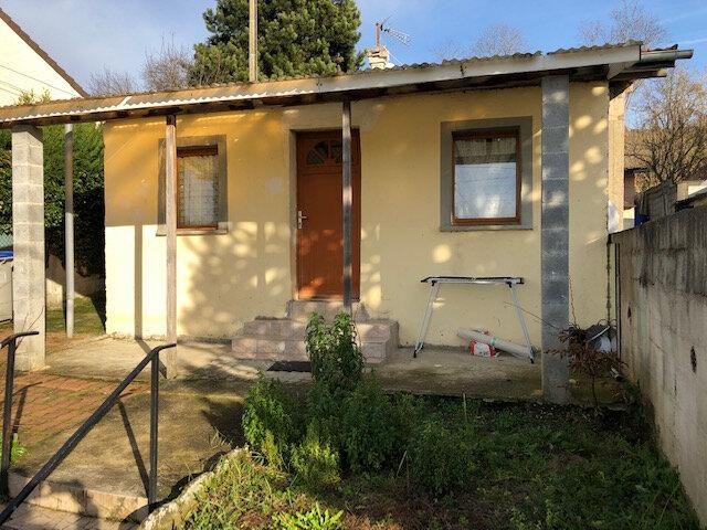 Maison à vendre 4 73m2 à Goussainville vignette-2