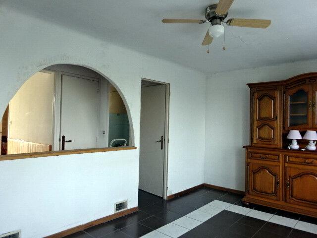 Maison à vendre 4 66m2 à Goussainville vignette-5