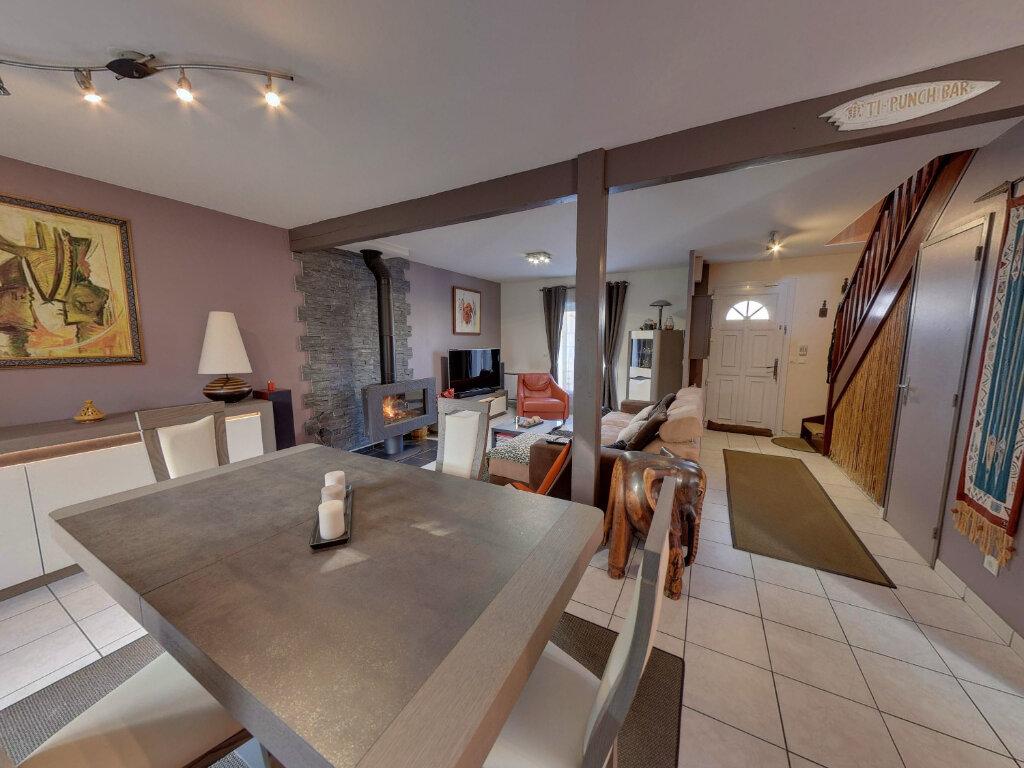 Maison à vendre 6 99m2 à Fontenay-en-Parisis vignette-1