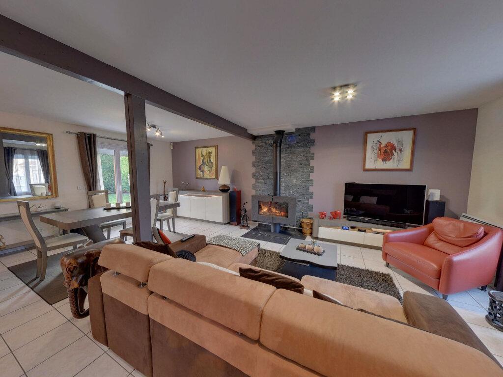 Maison à vendre 6 99m2 à Fontenay-en-Parisis vignette-2